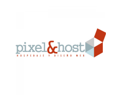 Pixel And Host Hospedaje, Dominio, y Desarrollo Web