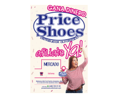 Price Shoes Amealco