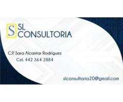 Despacho contable y consultoría